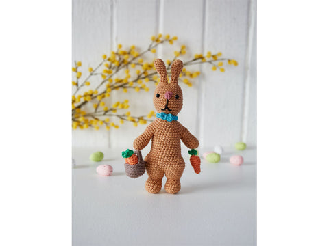 Crochet Now Easter Bunny Colour Pack in Rico Design Ricorumi DK