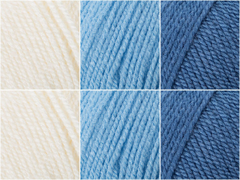 Stylecraft Special DK - Bluebell - Colour Pack