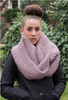 Wool Week Cowls in Rowan Big Wool - Digital Version