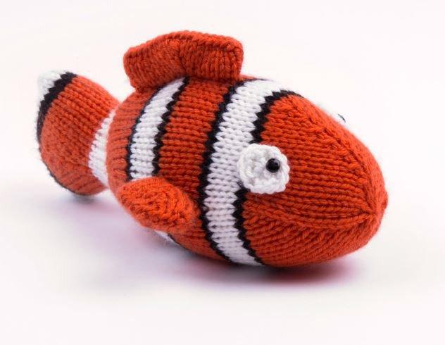 Buy Deramores Sea Creatures in Studio DK | Animal Toy