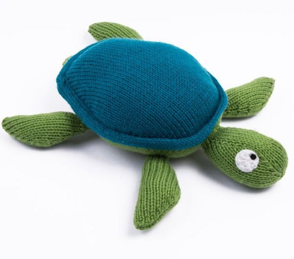 Sea Creatures in Studio DK, Sea Creatures in Studio DK - With Toy Stuffing