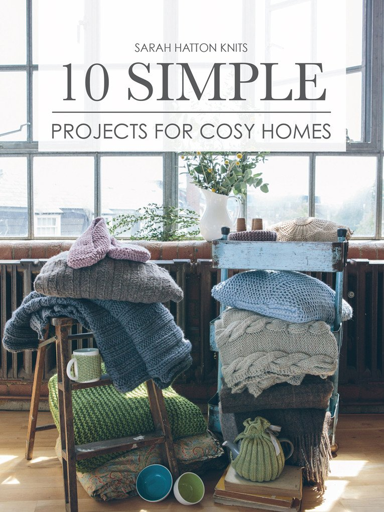 Image of 10 Simple Projects for Cosy Homes