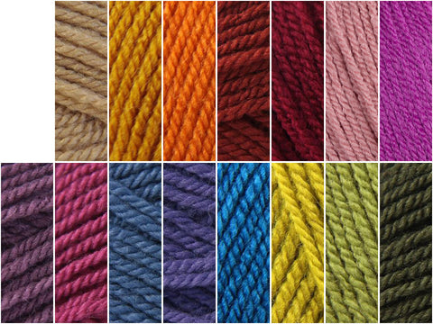 Stylecraft Special DK Cosy Colour Pack