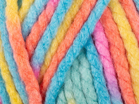 Cygnet Yarns Seriously Chunky Prints