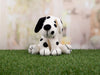Amigurumi Dakota the Dalmatian Dera-Dogs Crochet Kit and Pattern