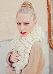 NYC Collar by We Are Knitters