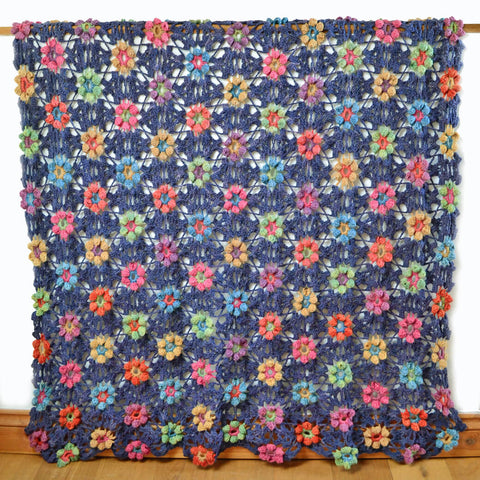 Ermintrude Blanket Pattern by Amanda Perkins - Digital Version