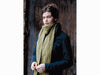Grasmoor Scarf by Lisa Richardson in Rowan Moordale
