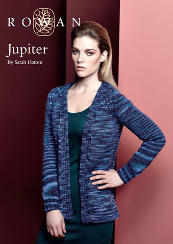 Jupiter by Sarah Hatton-Deramores