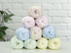 Frozen Sorbet Colour Pack in King Cole Giza Cotton Sorbet 4 Ply