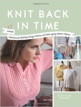 Knit Back in Time