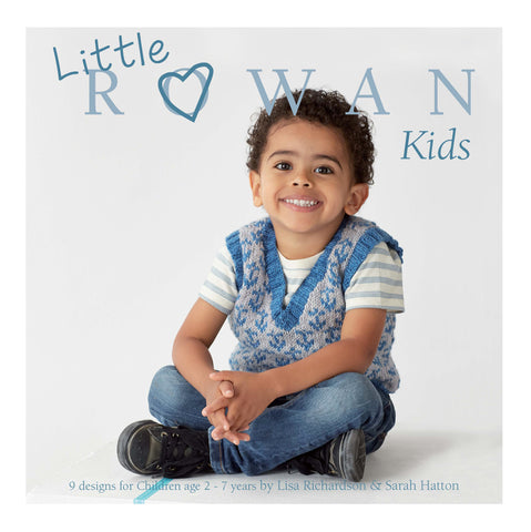 Little Rowan Kids by Rowan