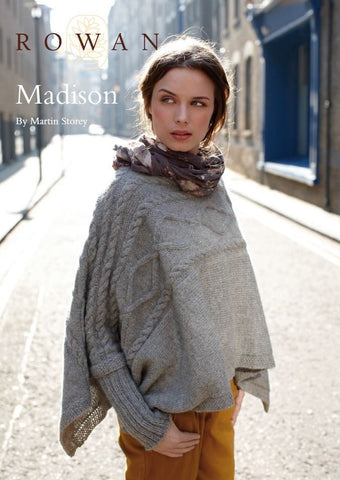 Madison by Martin Storey