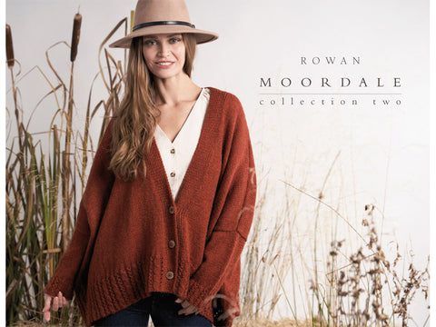 Moordale Collection Two by Rowan
