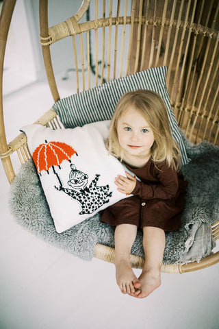 Moomin X Novita: Little My's Favourites