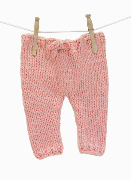 Antsy Pants Baby Pants in Spud & Chloe Outer-Deramores