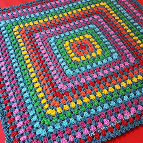 Stylecraft Special DK Petrol Rainbow Colour Pack