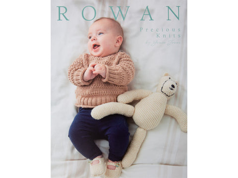 f482975be Rowan Knitting Patterns - Leaflets, Books and Downloads | Deramores