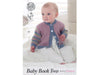 Baby Book 2 by King Cole