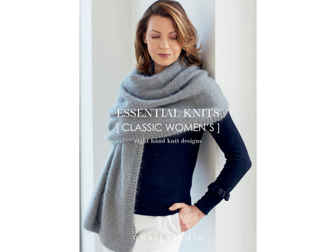Classic Essentials Knits