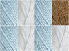 Flag of Argentina Colour Pack in Rico Design Creative Cotton Aran