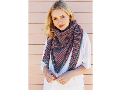 Roxanne by Patons 100% Cotton 4 Ply