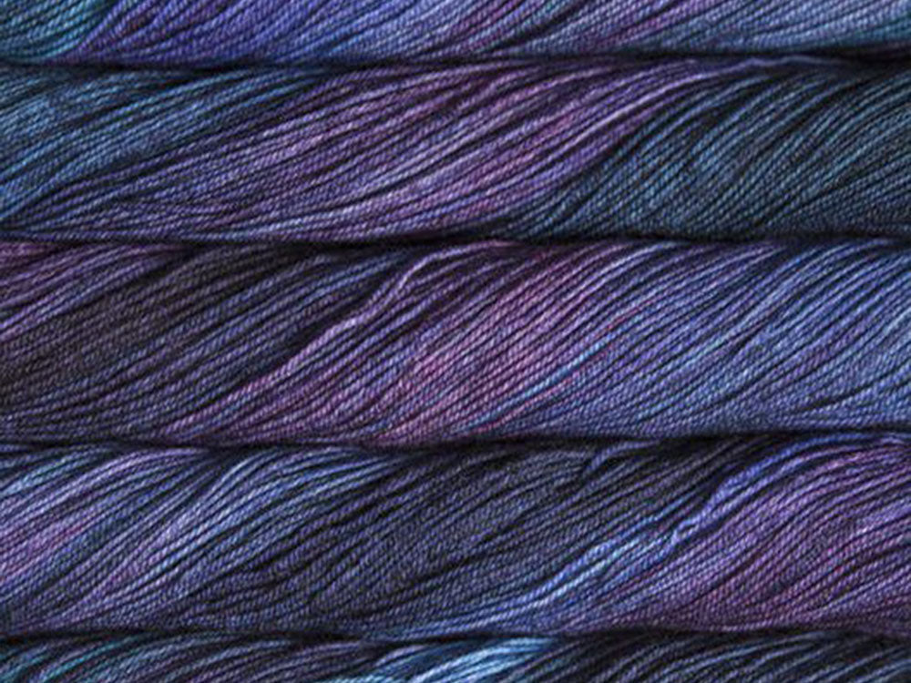 Malabrigo Sock Light Fingering Wool Yarn