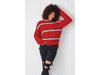 Simply Crochet Red Chunky Jumper Colour Pack in Cygnet Chunky