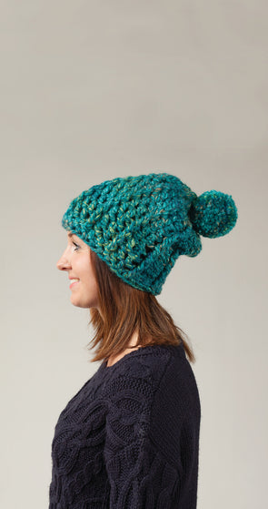 Slouchy Beanie - Stylecraft Swift Knit - Yarn Pack