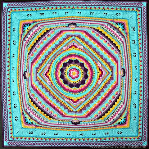 Scheepjes Sophie's Universe Colour Pack - Small Blanket Pack