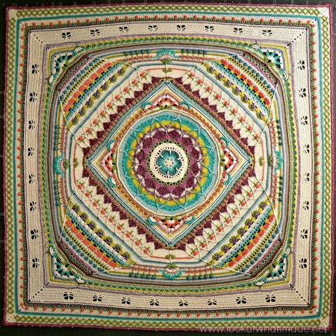 Scheepjes Sophie's Universe Colour Pack - Large Blanket Pack