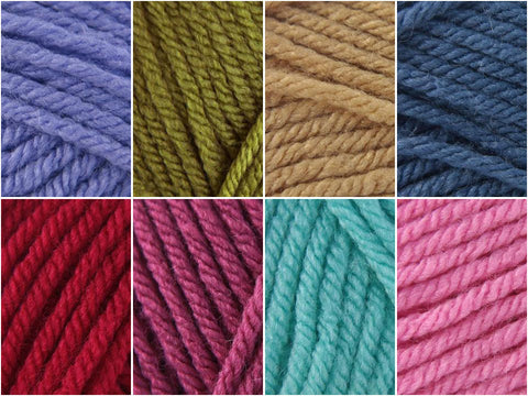 Stylecraft Special Chunky Colour Pack