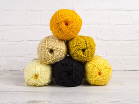 Stylecraft Special DK SNP Colour Pack