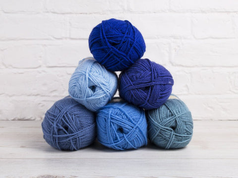 Stylecraft Special DK Conservative Colour Pack