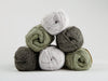 Rowan Summerlite 4 Ply Green Bay Colour Pack