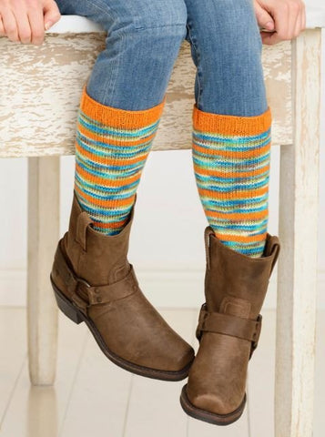 Switch-A-Roo Leg Warmers