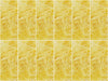 King Cole Tinsel Chunky Value Pack Easter Yellow