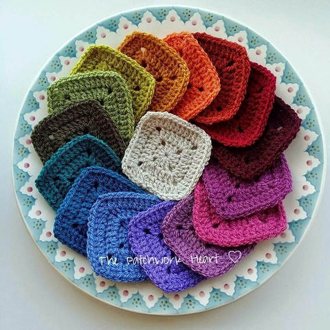 Stylecraft Special DK Vintage Rainbow Colour Pack