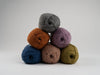 West Yorkshire Spinners Signature 4 Ply Spice Rack Colour Pack