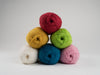 West Yorkshire Spinners Signature 4 Ply Sweet Shop Colour Pack