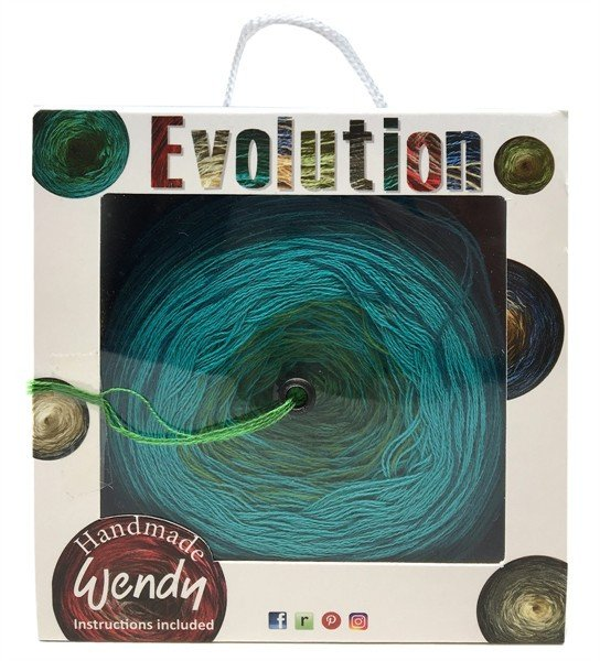 Wendy Evolution Scarf Kit