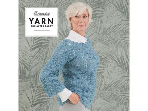 YARN The After Party 40 - Tansy Tunic