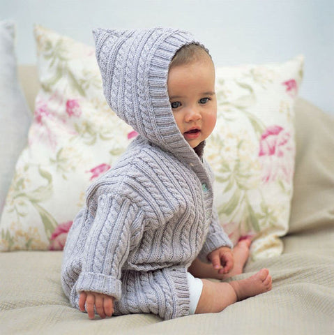 Baby Cashmerino 1 by Debbie Bliss