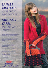 Adriafil Dritto & Rovescio Magazine - Issue 53