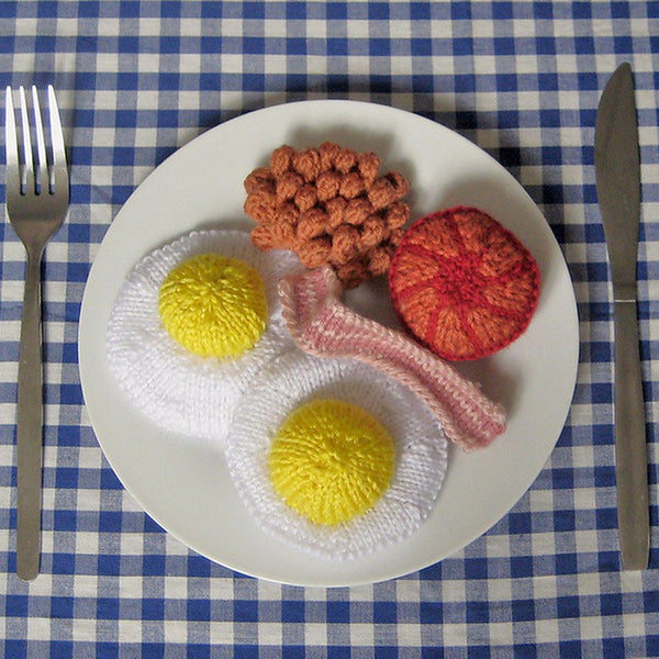 Big Breakfast in DK by Amanda Berry - Digital Version