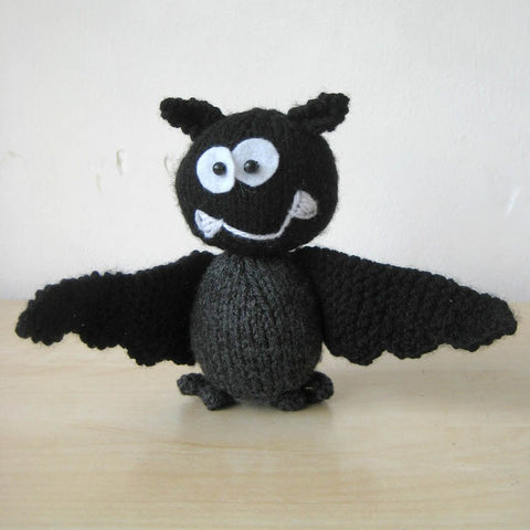 Billy the Bat in DK by Amanda Berry - Digital Version-Deramores
