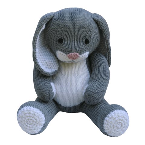 Bunny - By Knitables - Digital Pattern