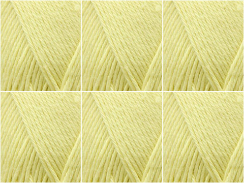 Rowan Summerlite 4 Ply Value Pack buttermilk