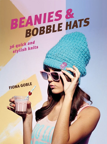 Beanies & Bobble Hats