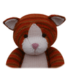 Cat - By Knitables - Digital Pattern
